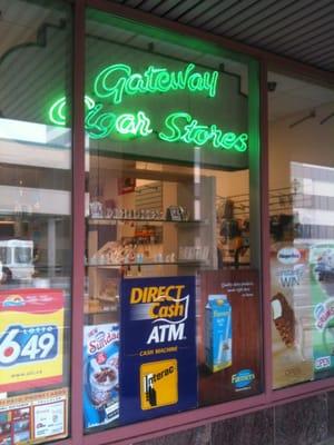 c3890699af1 Gateway Cigar Store - Tobacco Shops - 40 Alderney Drive