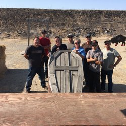 Gunlady Defensive Firearms Training Check Availability 16 Photos