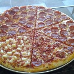 Ginos Pizza Pizza 188 Ontario Street Stratford On Kanada