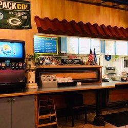 Photo Of Gyro Palace Milwaukee Wi United States