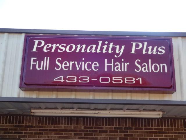 Personality Plus Styling Studio: 1810 Huntsville Hwy, Fayetteville, TN