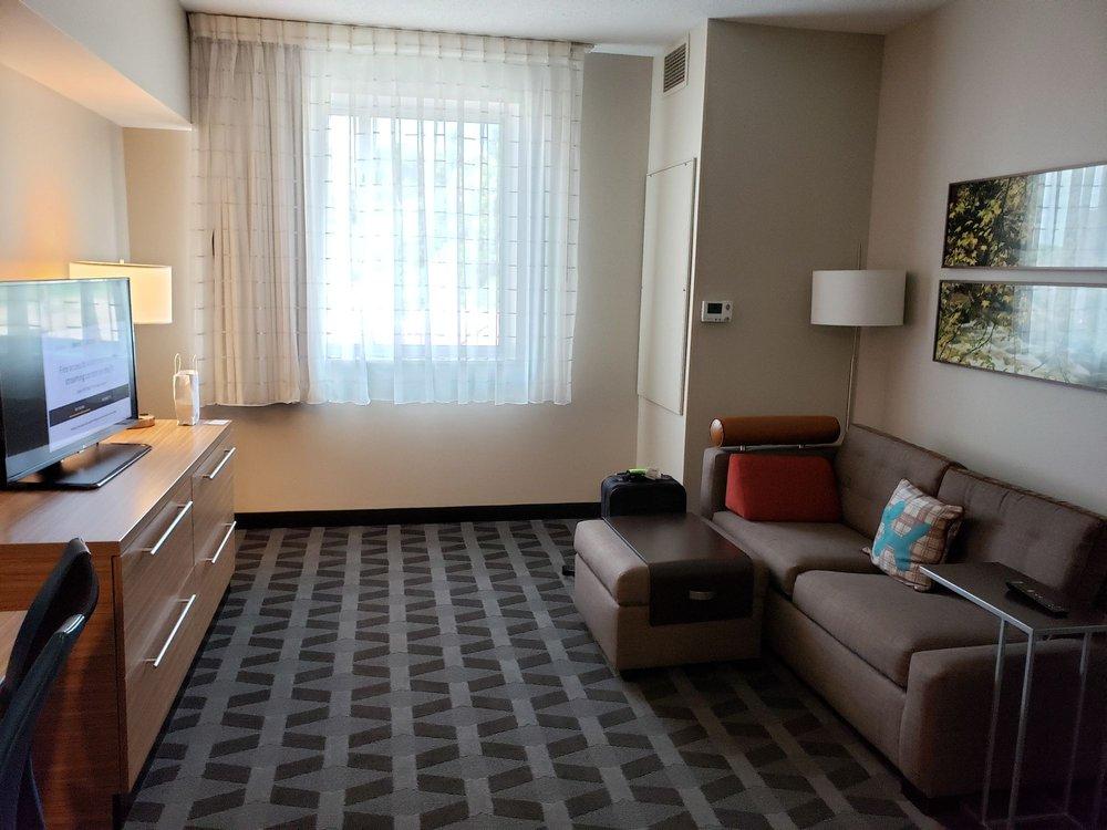 TownPlace Suites Parkersburg: 415 7th St, Parkersburg, WV