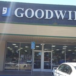 Goodwill 13 Photos 19 Reviews Thrift Stores 1303 Winchester Blvd West San Jose San