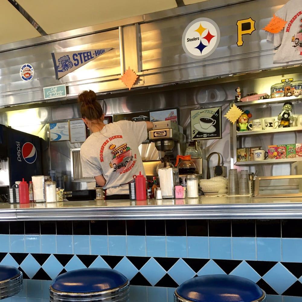 Restaurants In Highspire Pa