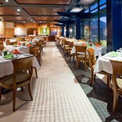 Restaurante Stellaris Mexican Holiday Inn Queretaro Zona