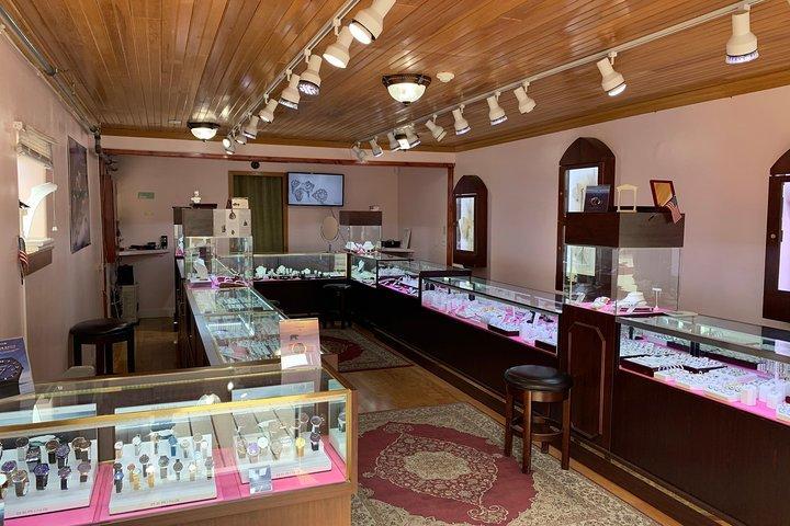 Klondike Gold Rush Jewels: 451 Broadway St, Skagway, AK