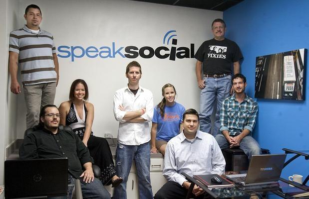 Speak Social