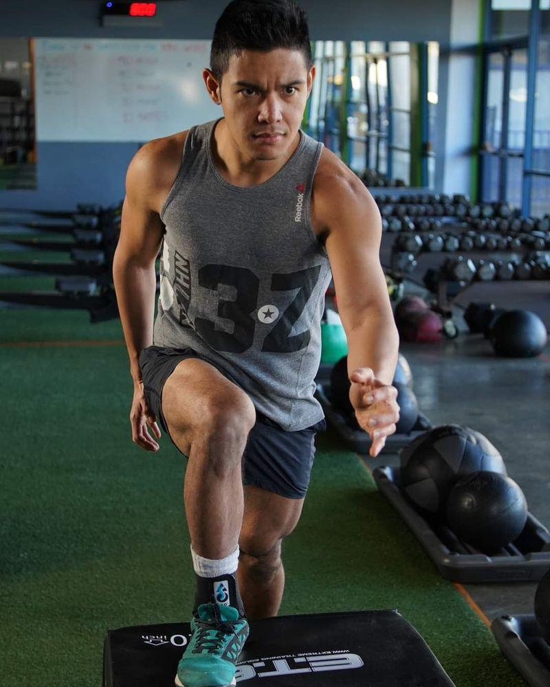 NXPT Fitness Studio