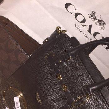 www coach com outlet handbags pgok  Photo of Coach Outlet