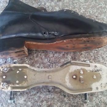 Compton S Shoe Repair Burbank