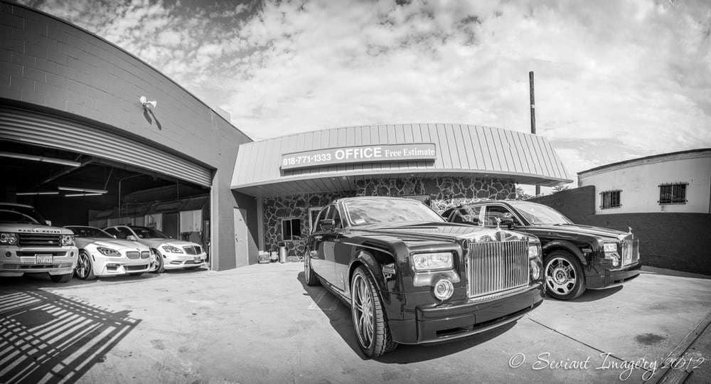 Auto body shops near me reviews 18