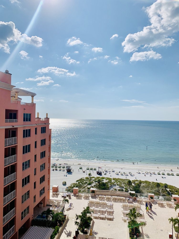 Sandava Spa: 301 S Gulfview Blvd, Clearwater, FL
