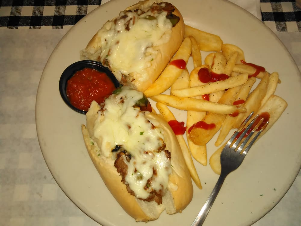 The Italian Oven: 623 Highland Ave, Connellsville, PA