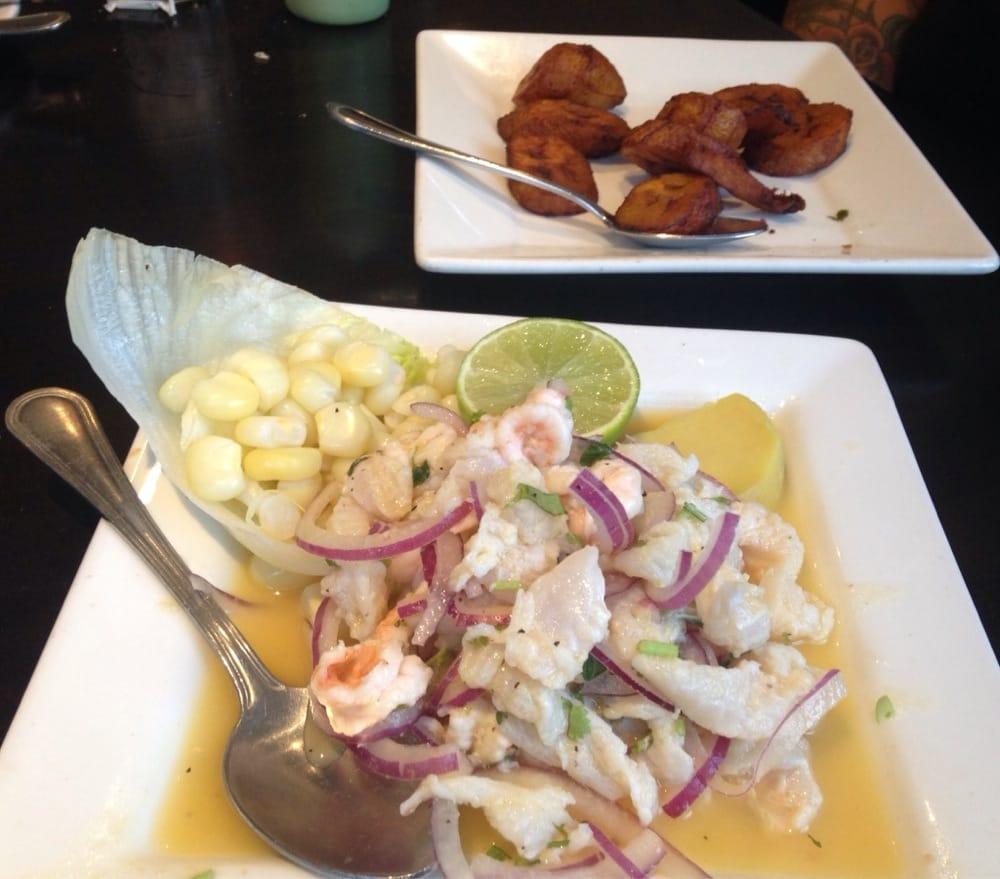Mamita Peruvian Restaurant Glendale Ca