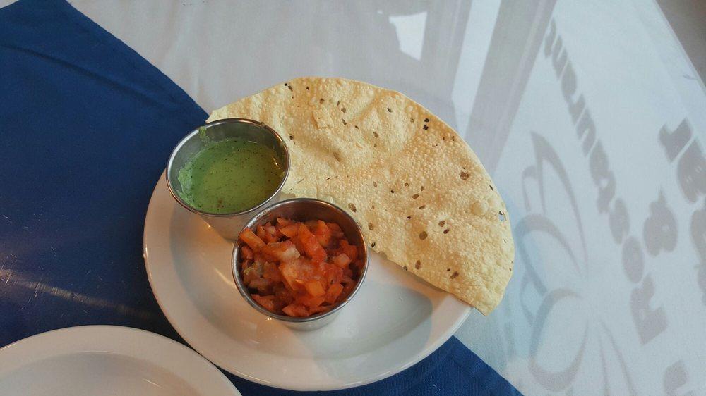 Masala Indian Food Lexington Ky
