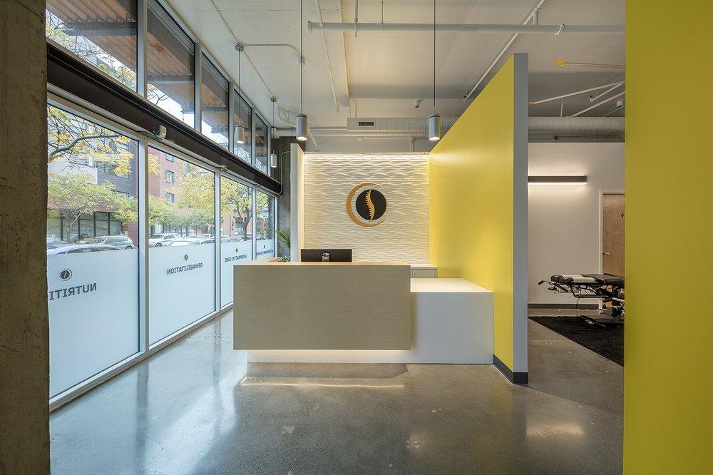 Michael Tauber Architecture: 2325 3rd St, San Francisco, CA