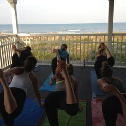 Photo Of Go Yoga Amelia Island Fernandina Beach Fl United States