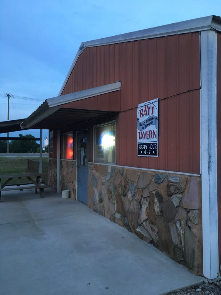 Ray's Tavern: 2466 Wagener Rd, Aiken, SC