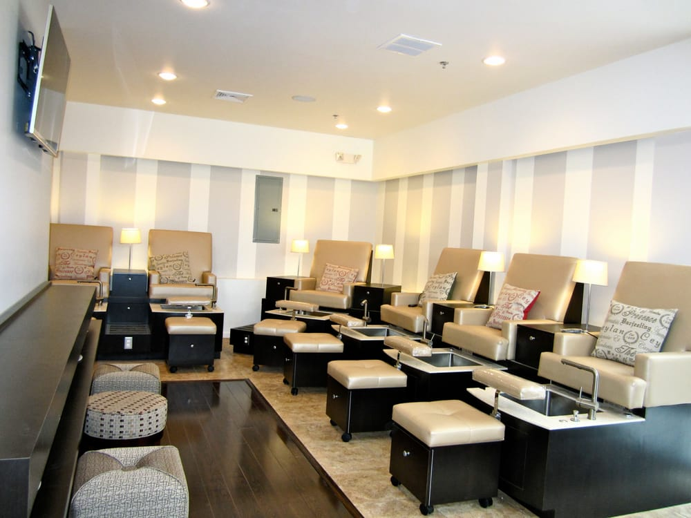 Pedi Lounge - Yelp