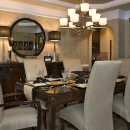 Photo Of Decorating Den Interiors Fruitland Park Fl United States Contemporary Dining
