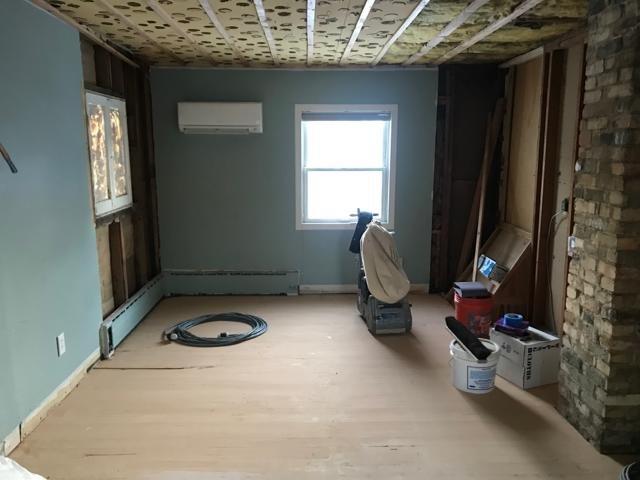 Perry's Hardwood Floor Service Inc.