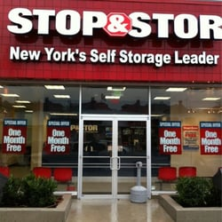 Stop And Stor Self Storage 200 Empire Blvd Prospect