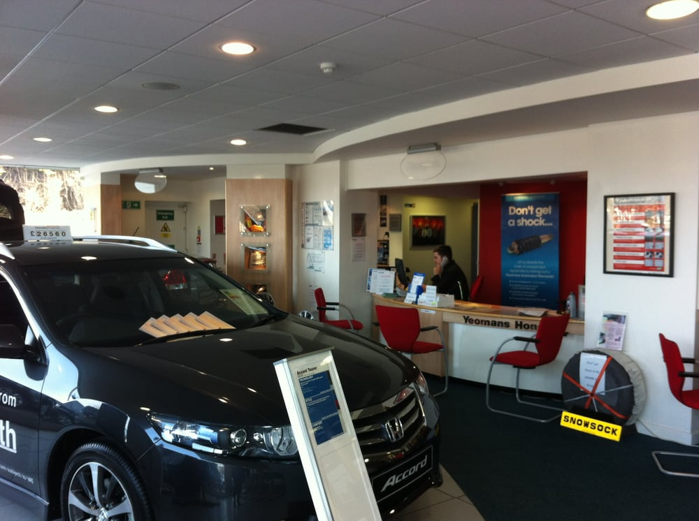 Yeomans honda car dealers 52 54 horsham road for Honda dealer phone number