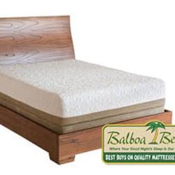 Balboa Bed Closed Mattresses 220 W Battlefield St Springfield