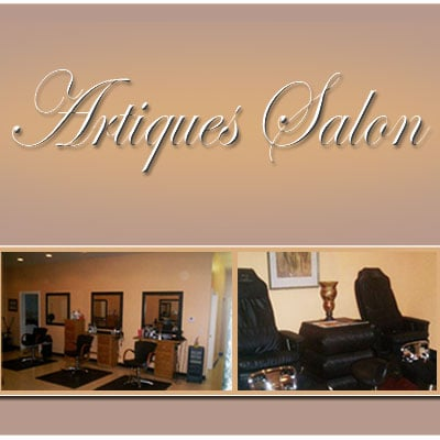 Artiques Salon: 22021 Coshocton Rd, Howard, OH