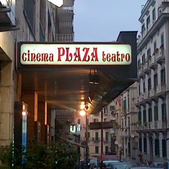 Cinema Plaza Cinema Via Michele Pietravalle 85 Napoli