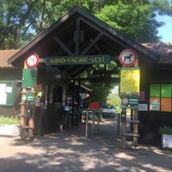 Tullner aubad lac hafenstra e tulln nieder sterreich for Buro allemand
