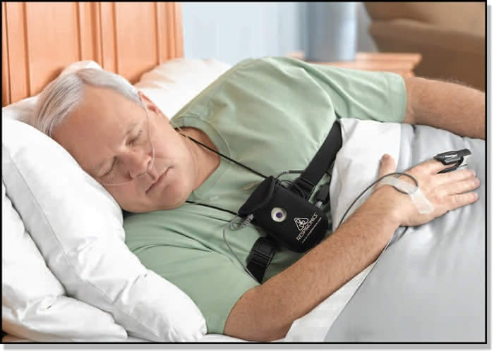 Pediatric sleep study florida