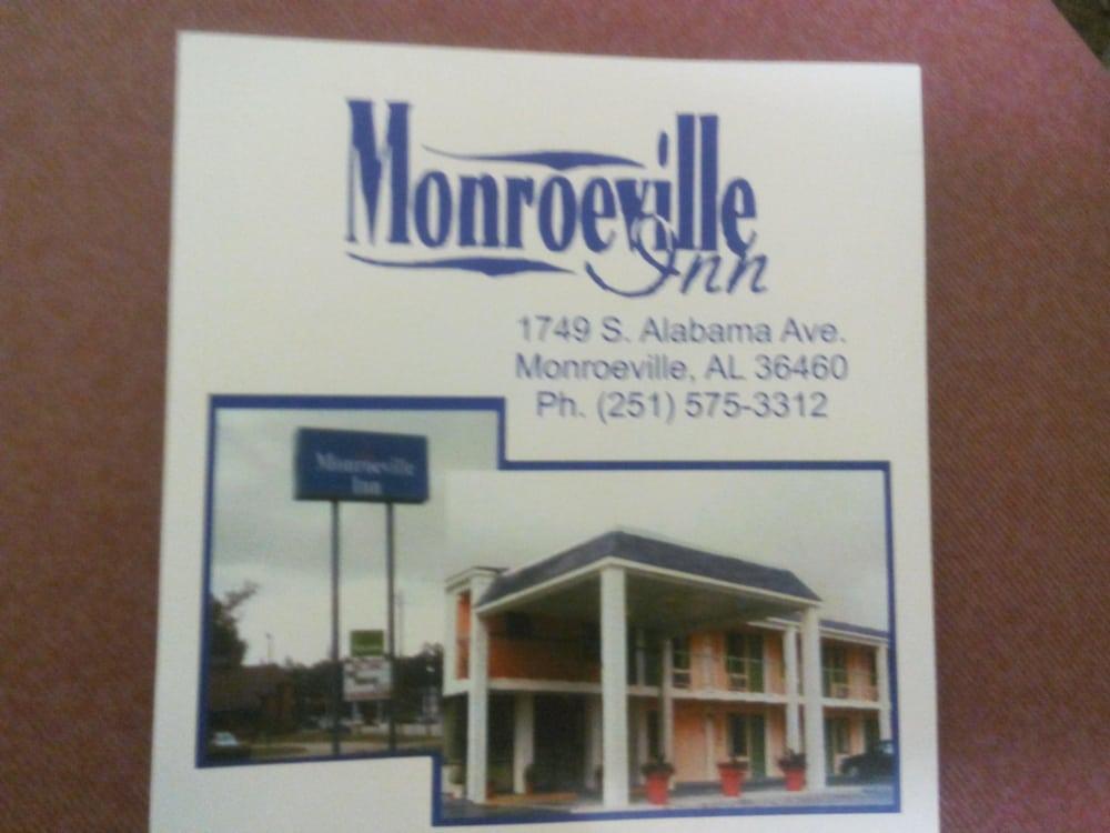 RV Rental in Monroeville, AL