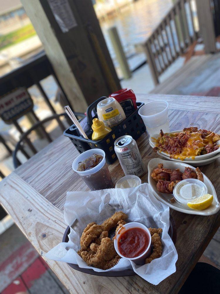 Mickey's Bar & Grill: 430 E Ransom Rd, Aransas Pass, TX