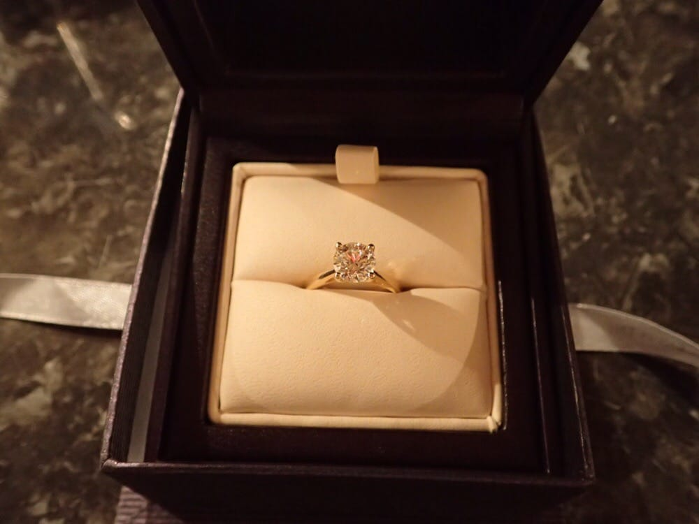 Lotus Diamond Jewelry 3 Bridge Street Chester Cheshire East United Kin