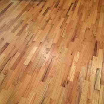 Photo Of Usa #1 Hardwood Floors   Seattle, WA, United States. Refinished