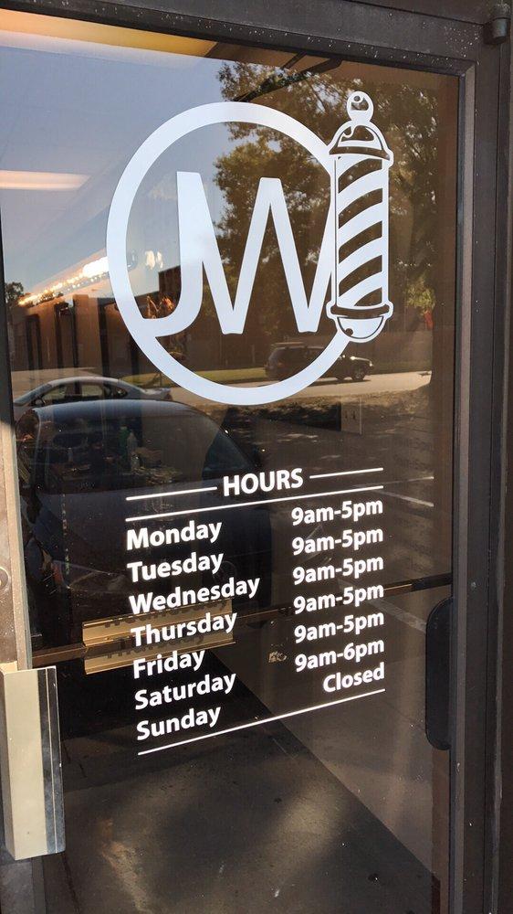 JW Barbershop Experience: 4504 Crockett St, Henrico, VA