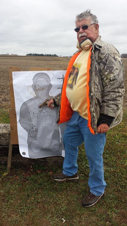 Surprise Break Firearms Training: Arcanum, OH