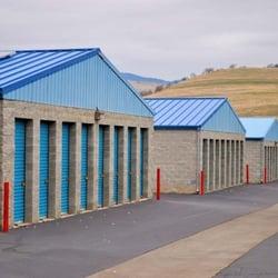 Photo of Secure Storage - Ashland OR United States. Storage Units Ashland & Secure Storage - Self Storage - 2855 Hwy 66 Ashland OR - Phone ...