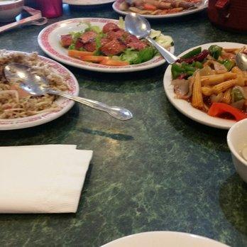 Vegetarian Friendly Restaurants Houston Best