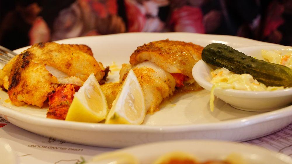 Sammy's Fish Box Restaurant