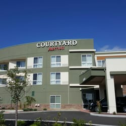Photo Of Courtyard Elmira Horseheads Ny United States Hotel Front