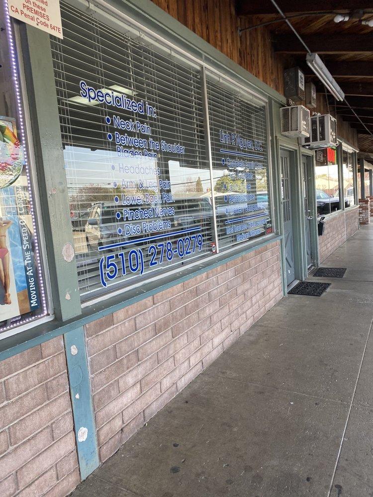 Nguyen Linh, DC: 15817 Channel St, San Lorenzo, CA