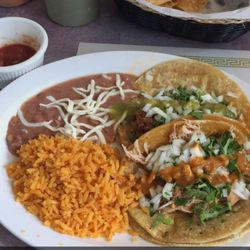Mexican Food Geneva Il