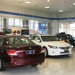 Photo Of Sterling Mccall Honda   Kingwood, TX, United States. Not Sure What