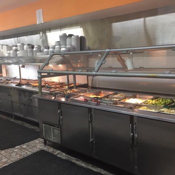Harlem food court food courts 66 w 116th st harlem for Harlem food bar yelp