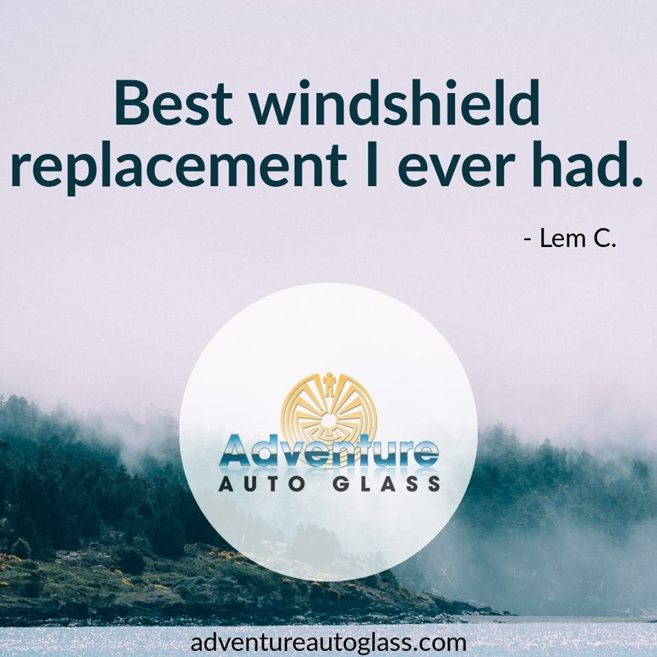 Adventure Auto Glass: 7777 Florentine Rd, Prescott Valley, AZ