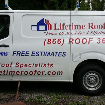 Photo Of Lifetime Roofing   Snohomish, WA, United States
