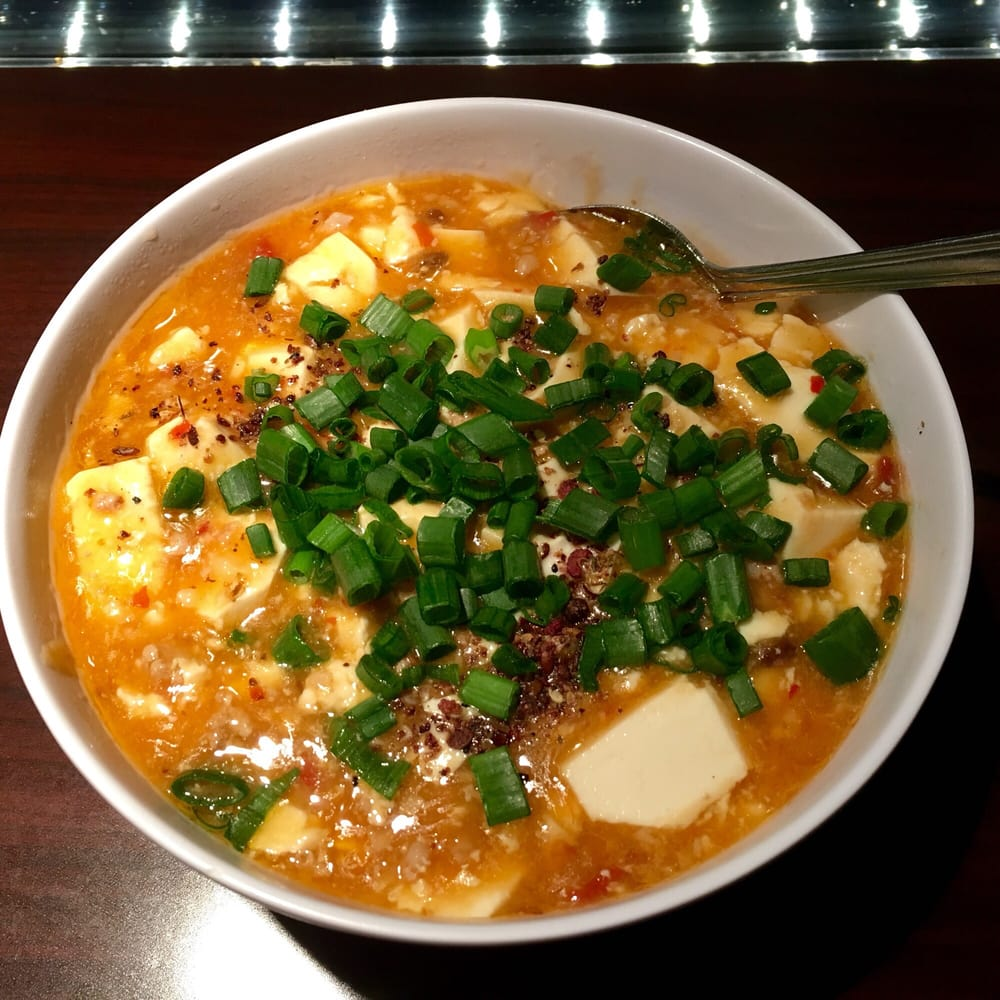 Ma po tofu yelp for 101 taiwanese cuisine flushing