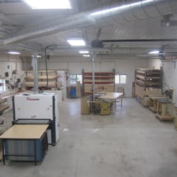 Photo Of Distinctive Cabinets   Luxemburg, WI, United States. Where The  Cabinets Happen